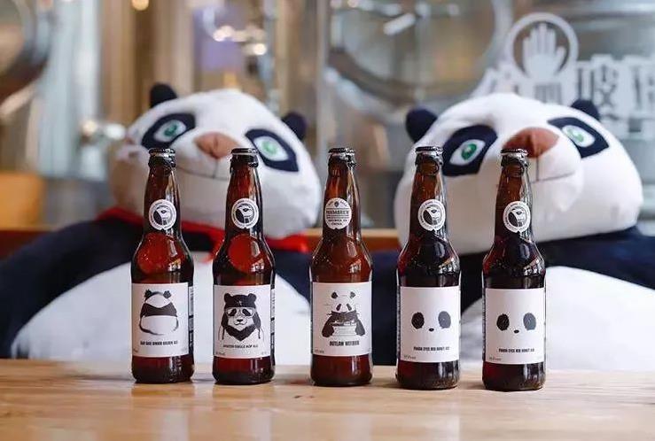 中国玩家的精酿江湖 熊猫精酿等精酿啤酒备受追捧