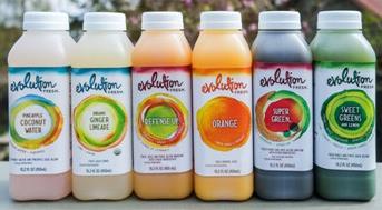 新零售的驱动下 如何打造一款如Evolution Fresh等爆款饮料?