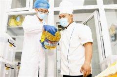 杜绝食品安全隐患的发生