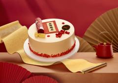 元祖食品推出的梦蛋糕系列可谓是集成了很多优势