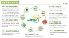 中稻鲜稻米产业链生态圈