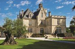 跟着古老名庄的采收季,感受法国波尔多巨擎贝玛格雷的非凡魅力