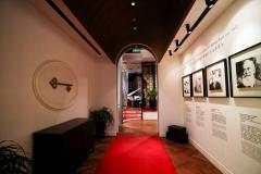 卡慕世家酒廊,品味当代法式优雅