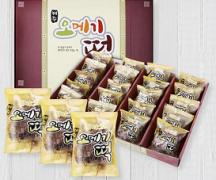 韩国最高水准传统年糕的进口及流通渠道定制版促销活动