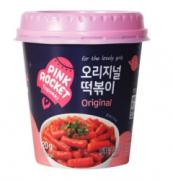 韩国大米加工食品入驻京东购物商场即扩大中国专用出口产品